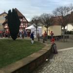 Jubiläumsumzug Narrenzunft Schärmies Mietersheim