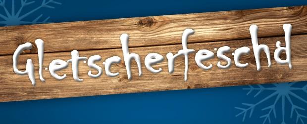 Gletscherfeschd 2017