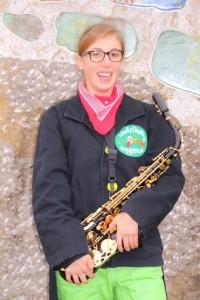 Laura Biegert